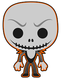halloween cute clipart cute scary jack the pumkin king clipart collection