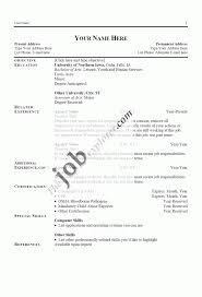 resume achievements examples sample resume jobsdb resume with achievements sample free resume cashier resume samples and templates 2017 template jobs mdxar