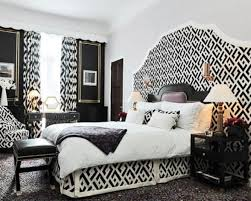 black and white bedrooms home decor waplag finest design red best