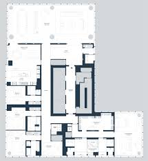 Penthouse Floor Plans Here U0027s What U0027s Still For Sale At One57 With Floorplans Curbed Ny