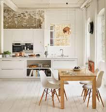 Brown Leather Task Chair Home Office Scandinavian Midcentury Desc Task Chair Brown