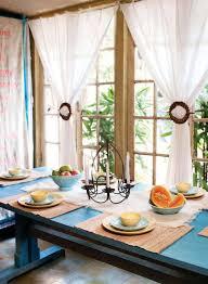 dining room curtains ideas decor windows u0026 curtains