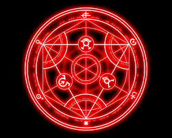 View Fullsize Magic Circle