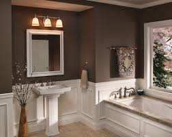 wall bathroom light fixtures brushed nickel very simple bathroom