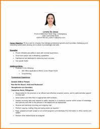 resume format for marketing professionals resume objective for marketing resume examples common guide of teen resume objective resume example objective marketing resume sample template marketing resume sample berathen warehouse resume