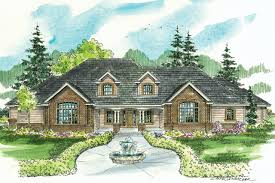 One Story Colonial House Plans Classic House Plans Classic Home Plans Associated Designs