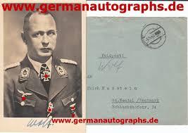 Adolf Wolf - General - wolf_adolf_knights_cross_ritterkreuz_ritterkreuztr_ger_signed_signature_unterschrift_g