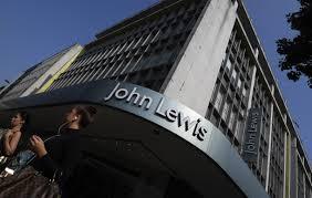 John Lewis plan to shut Edinburgh warehouse puts nearly    jobs