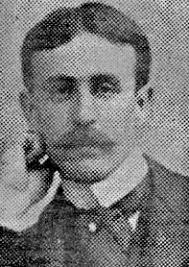 Nathan Stauffer