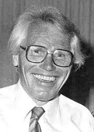Er sang es mit der Inbruns Studiendirektor Dieter Schulz - 1985