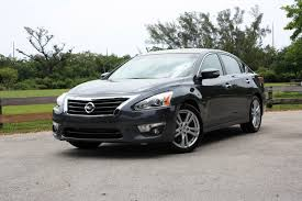 nissan altima won t start 2013 nissan altima 2 5 first drive