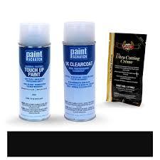 lexus wheels paint code amazon com 2015 lexus rx350 black 212 touch up paint spray can