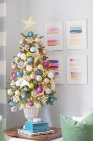 Christmas Home Decorations Pictures 35 Unique Christmas Tree Decorations 2017 Ideas For Decorating