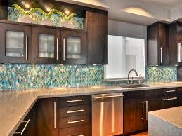 Blue Backsplash Kitchen Dp David Stimmel Contemporary Kitchen Blue Backsplash Stove S Rend