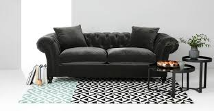 Ava Velvet Tufted Sleeper Sofa by Living Room Velvet Tufted Sleeper Sofa With Latest Ava Inside