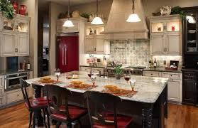 5 ideas to design a custom kitchen mybktouch com
