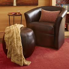 How To Stop Swivel Chair From Turning Isaac Brown Swivel Chair Pier 1 Imports