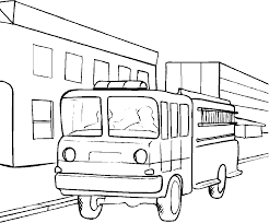 Old Ford Truck Coloring Pages - dodge ram truck coloring pages coloring home