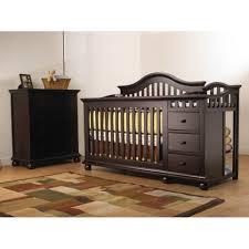 Convertible Crib Changer Combo by Sorelle Princeton Crib And Changer Combo Creative Ideas Of Baby