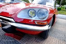 The theme for this event was historic French cars  and  although St  Valentine probably claimed a lot of potential participants  there were several examples