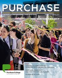 Purchase Magazine   FALL WINTER      by SUNY Purchase College   issuu Issuu