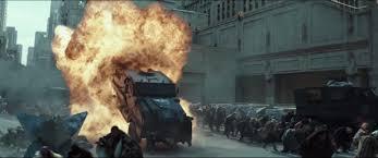 Hunger Games Mockingjay part   trailer  Philip Seymour Hoffman     s     Mirror Hunger Games Mockingjay part   trailer  Philip Seymour Hoffman     s final scenes revealed   Mirror Online