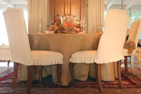 dining room winsome burlap tablecloth for table covering idea