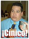 ... el mal llamado diputado Ariel Castro Cárdenas, salió a decir ante la ola ... - x-ariel-castro-cardenas
