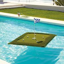 Backyard Golf Hole by Check Out This Awesome Backyard Golf Hole Video I Love Golf Daily