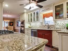 Tampa Kitchen Cabinets Granite Countertop Red Gloss Kitchen Cabinets Backsplash Tile In