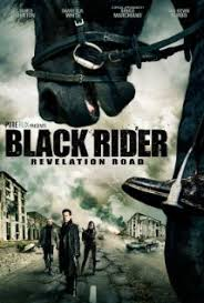 El Negro Rider: Revelación del camino (The Black Rider: Revelation Road)