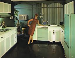 kitchens of the 50 u0027s and 60 u0027s flickr