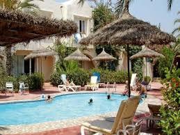 Pool Guest House Guest House Villamar Suites Villas Hammamet Tunisia Booking Com