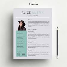 new Resume Templates with matching Cover Letters     Pure Resume