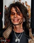 93 STEVEN TYLER « Thinning the Herd