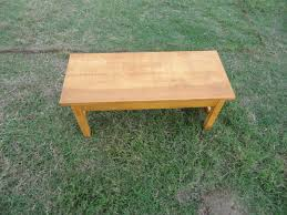Simple Coffee Table by This Week In The Classroom The Simple Coffee Table Woodshopcowboy