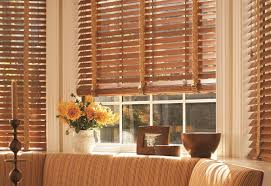 best window coverings for bay windows window treatments ndb blog blinds shades shutters wood blinds a timeless choice among interior designers