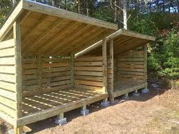 Free Firewood Shelter Plans by Best 25 Storage Shed Plans Ideas On Pinterest Storage Building