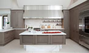 latest kitchen cabinet color trends with luxury interior design