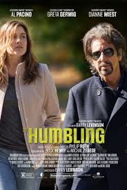 The Humbling (La sombra del actor)
