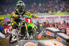 monster truck show in new orleans villopoto cruises to ninth victory of the season in monster energy