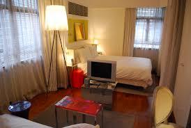 Interior  Studio Apartment Design Idea Checklist Feature Studio - Cheap apartment design ideas