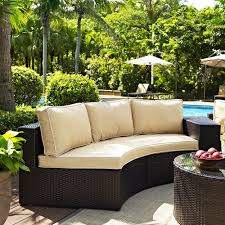 Wicker Outdoor Furniture Sets by Furniture Outdoor Wicker Patio Furniture Sets 6 Pc Outdoor
