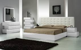 Queen Bedroom Sets Innovative White Queen Bedroom Sets White - White tufted leather bedroom set