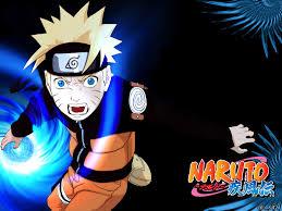 Naruto Shippuden [Castellano]