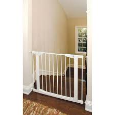 Pressure Mounted Baby Gate Protect By Munchkin 29 5 38 Inch Auto Close Metal Baby Gate Toys