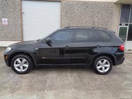 2008 bmw x5 3 0si for sale in houston tx stock 15183