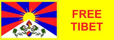 Abaixo link do FREE TIBET: