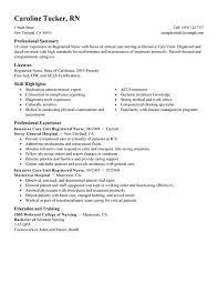 Registered Nurse Resume Examples by Resume Template Nursing Job Download Cna Duties Resume Best 20