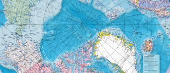 Canada On The Map by Blog Poirier U0027s Revenge U2013 The Map Of Canada Has The Wrong Arctic